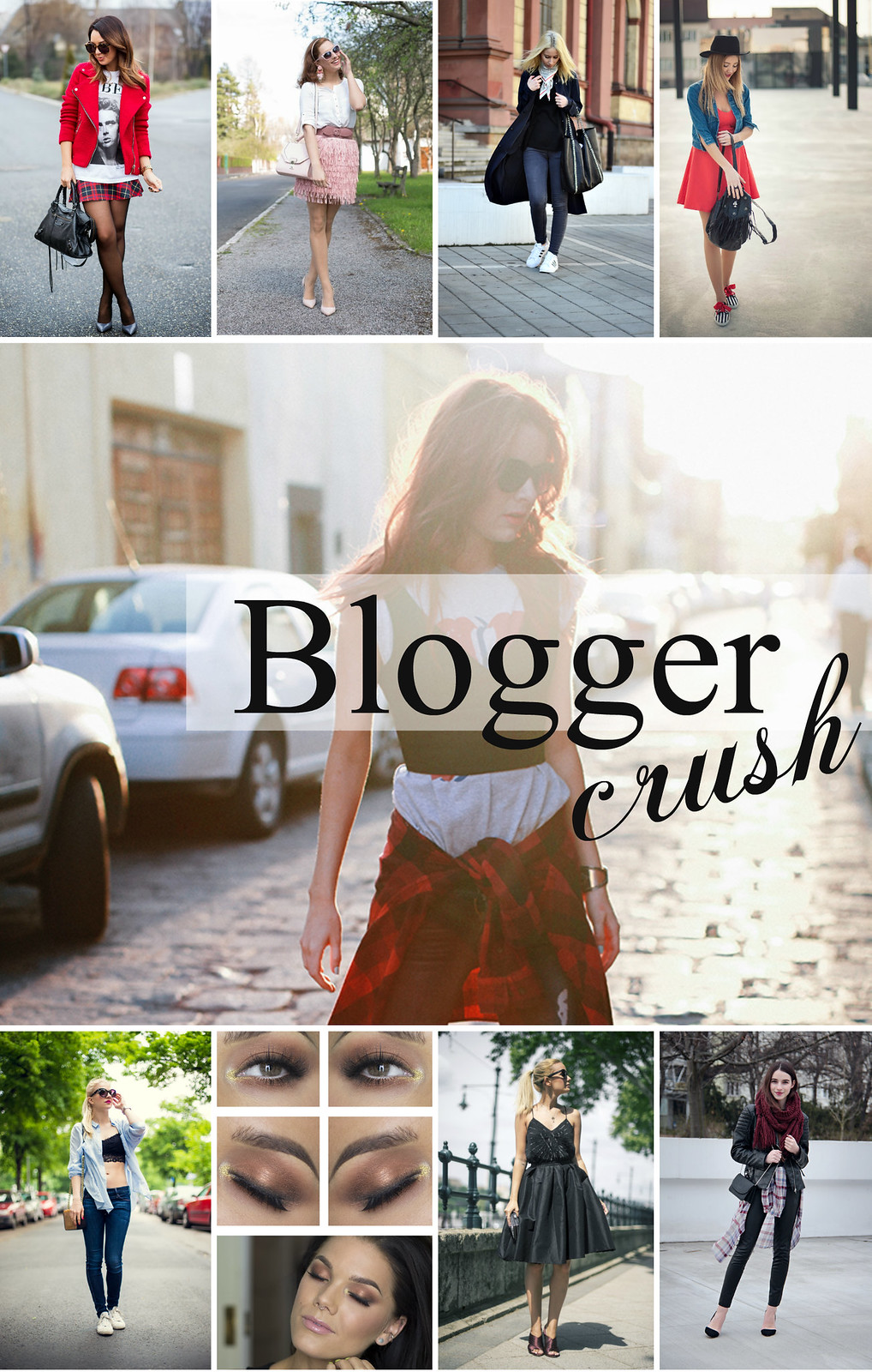 blogs Collage