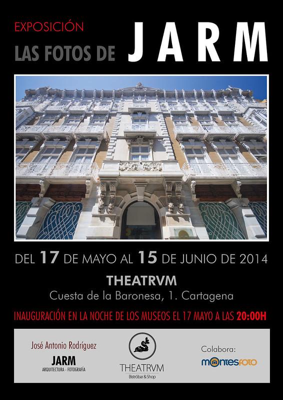 El Gran Foro de Cartagena - Portal 13967075887_fe8de0961a_c