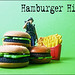 The battle for Hamburger Hill! #FastFoodTurfWar