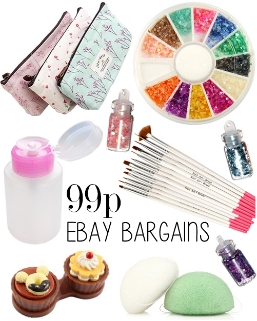 Under_99p_Ebay_Bargains_Beauty