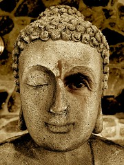 carving, art, ancient history, temple, sculpture, mythology, head, history, close-up, gautama buddha, statue,