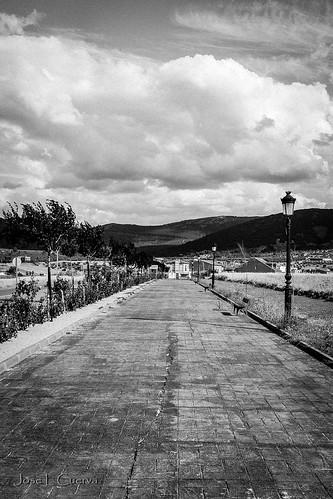 Paseo a Espinoso