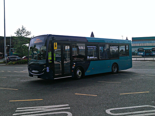 New Buses   Travel West Yorkshire Forum