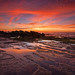 Just before dawn at North Mona Vale by dicktay2000