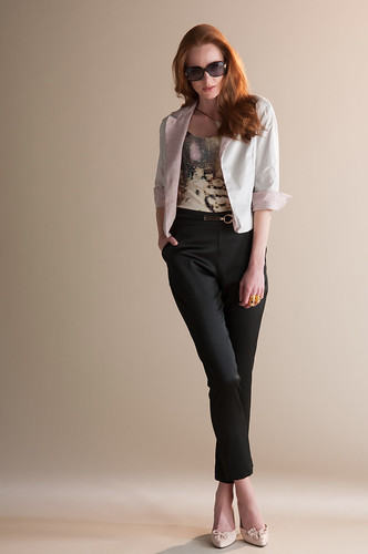 Classic Reversible Cotton Jacket