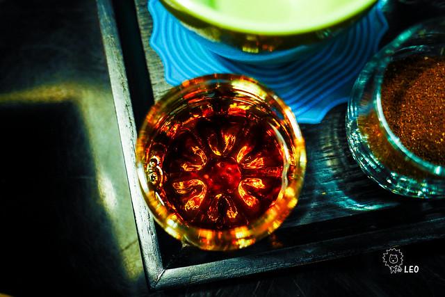 [新北 永和]–個性與夢想的自家烘焙館–44號咖啡館