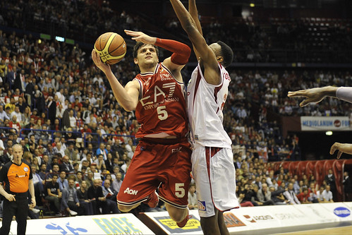 Red Shoes Are Back 26: Olimpia-Pistoia 3-2