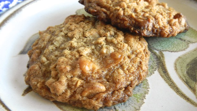Oatmeal Scotchies 12