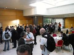 Arrivée à Agile France (1)