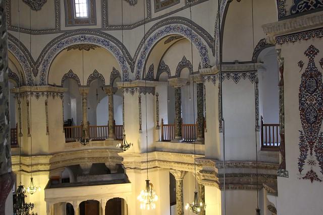 178 - Küçuk Ayasofya Camii