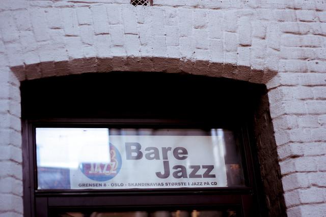Bare Jazz