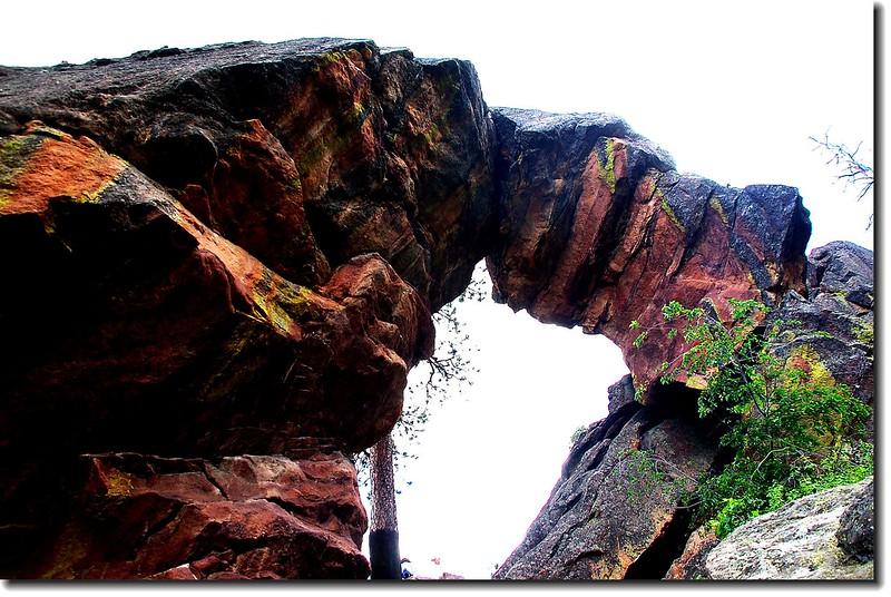 Royal Arch 2