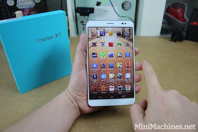Huawei Mediapad X1 / Honor X1