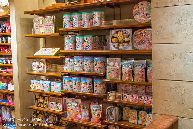 Tokyo May 2014 - MickeyAngelo Gifts