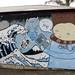 Fitzroy Mural by Deathtron, Chouette & Ghostpatrol by wiredforlego