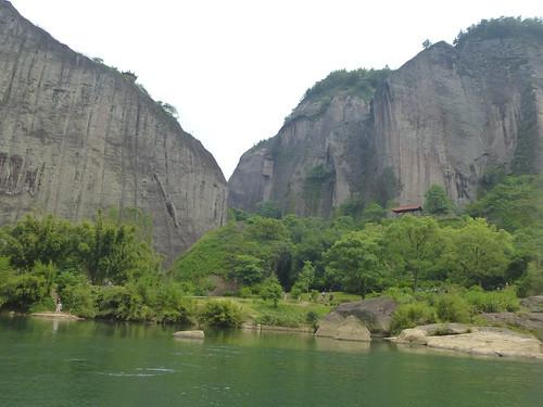Fujian-Wuyi-Radeau (63)