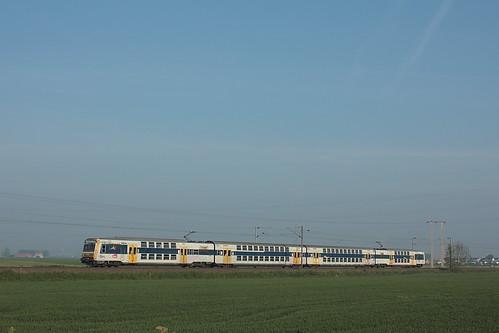 Z 405 (Z 92060) / Bierne