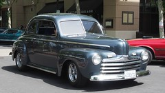 1946 Ford Coupe (Custom) '6ZDE671' 03