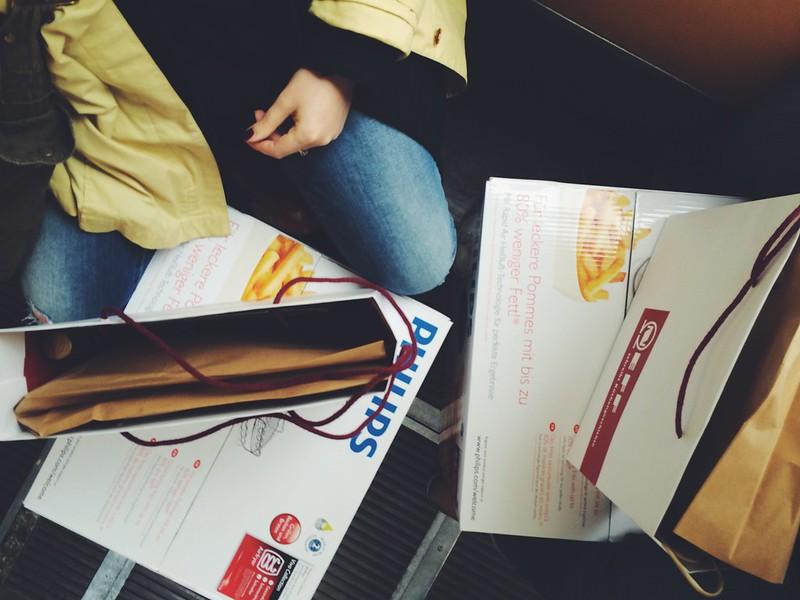 goodie bag @ foodcamp 2014 - bericht auf zwergenprinzessin kocht