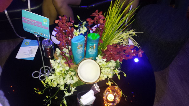 Herbal Essences Scentsual Shameless Pleasure Launch Party