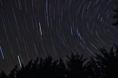 Star Trail May 24, 2014