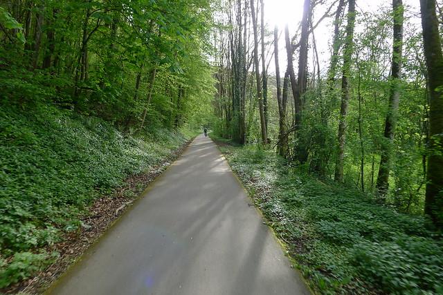 Reisdorf to Moesdorff