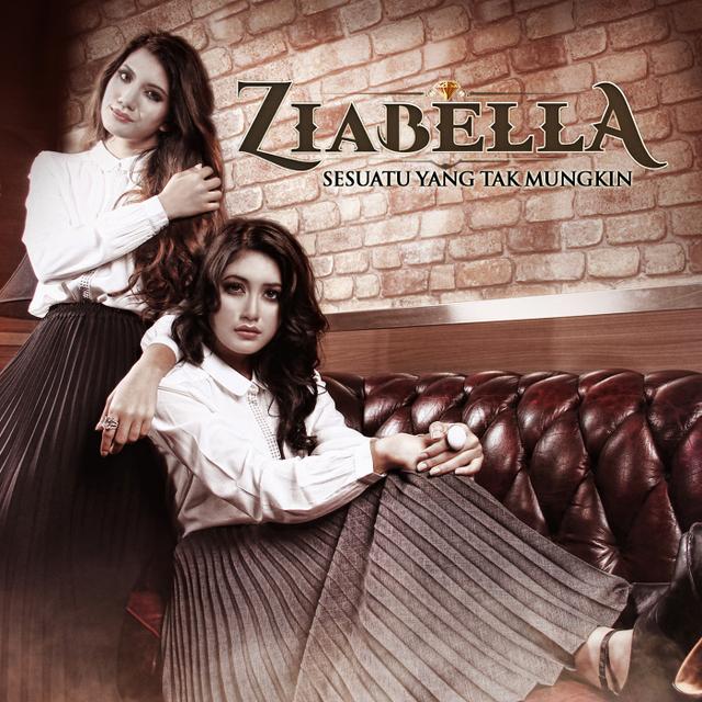 ZIABELLA Cover