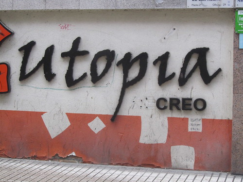 Utopía creo