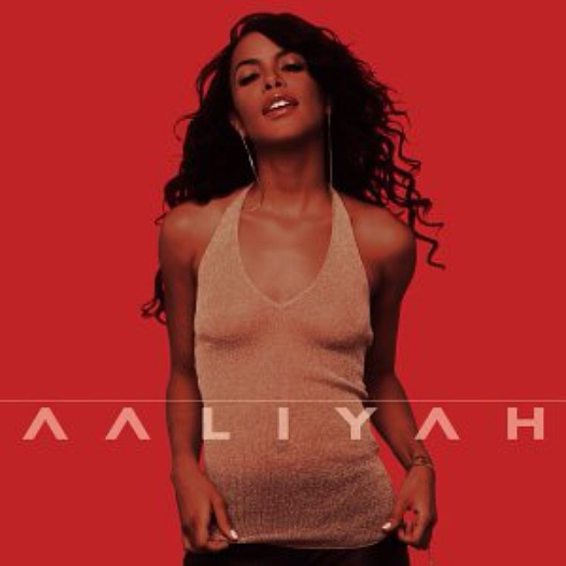 With Urban Rewind this Sunday @ Belfry, #tbt #TBT Aaliyah's album!
