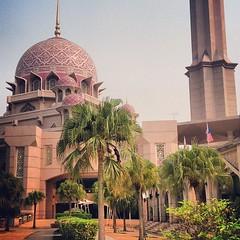@Dataran Putrajaya