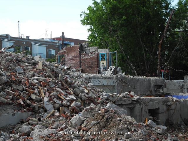 Eglise Notre-Dame-de-la-Paix demolition 15/06/14 4