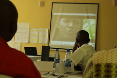 Wajenzi co-creation workshop May 2014