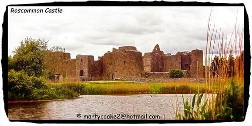 ireland castles connacht countyroscommon connaught roscommon irishcastles