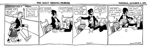ST 10-2-23 Racist cartoon 1
