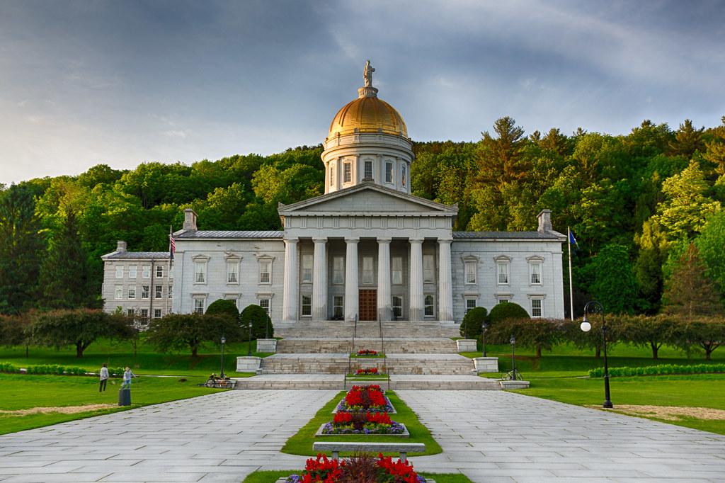 Vermont Oostkust Amerika Tips
