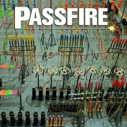 Mascleta Model #PassFire Visit Spain