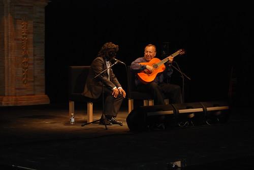 """AionSur 14261367269_3c45888f84_d Una hora de flamenco y arte puro con la actuación de """"Rancapino Chico"""" y Paco Cepero Flamenco"""