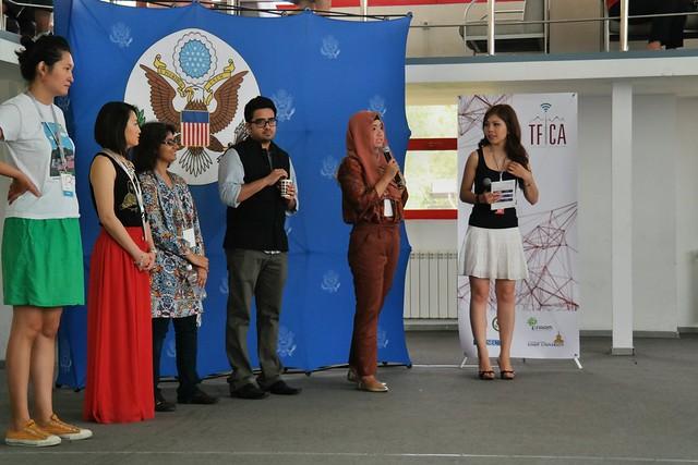 Tech Forum Central Asia 3