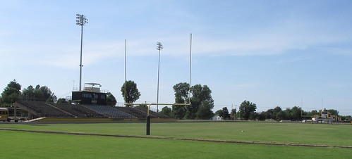 football stadiums missouri kennettmo kennetthighschool dunklincountymo kennettindians