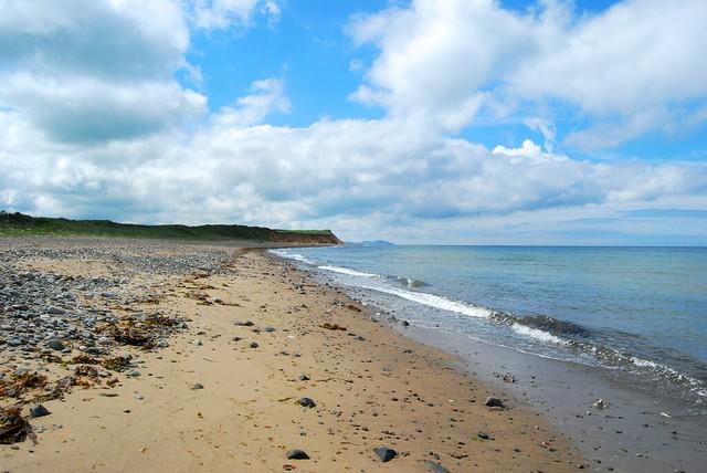 Ballaugh Shore