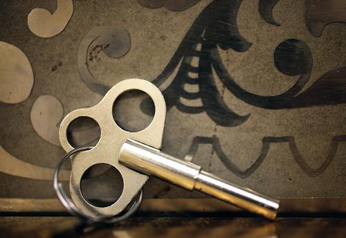 Vault Key