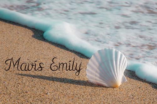 Mavis Emily's Serenity