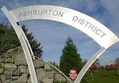 Ashburton - Ashburton surprise