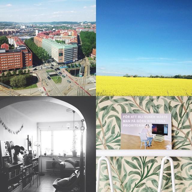 Instagram vuxen rimming nära Göteborg