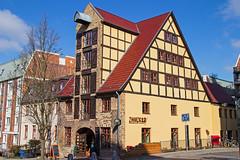 Rostock März 2014