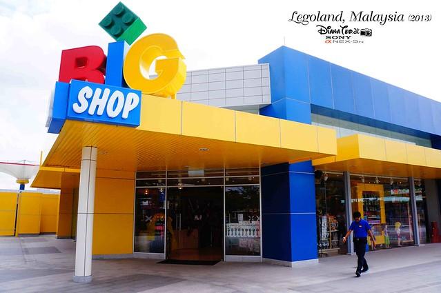 Legoland Malaysia 01 The Beginning 02