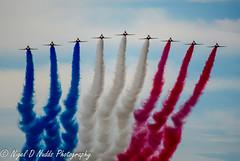 USAF 4th July Celebrations at RAF Feltwell