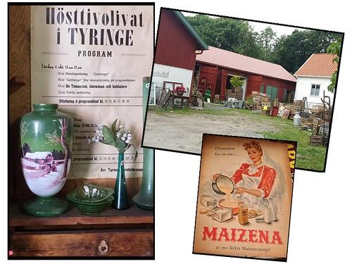 Gärdets gård antik & loppis.