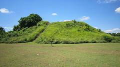 Mound A 3