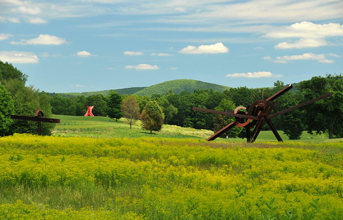 Storm King View